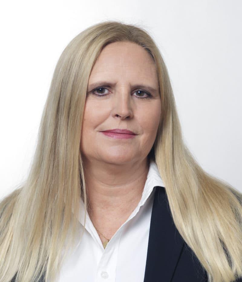 Anne Cathrine Ellingsen Berg