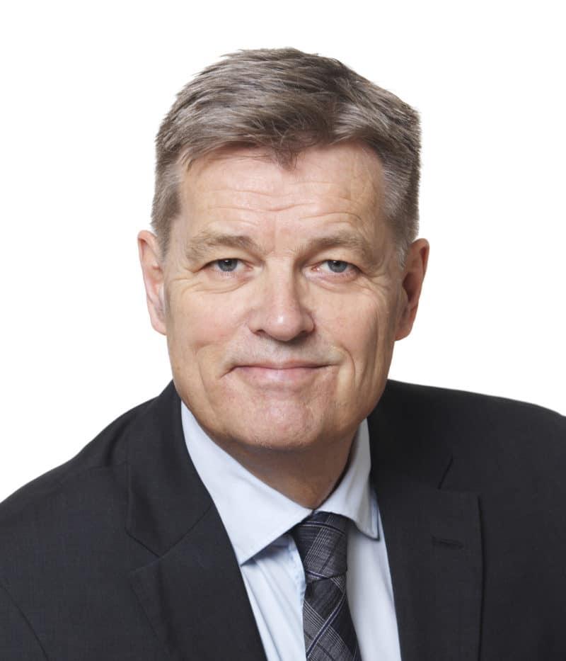 Gunnar A. Haahjem