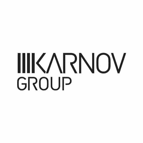 Karnov Group logo